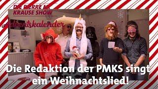 Türchen Nr. 13 – Die Redaktion singt ein Weihnachtslied!