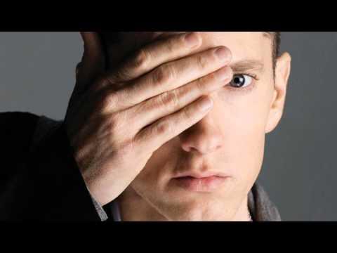 Eminem  Cold Wind Blows HD