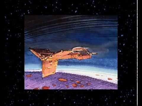 Властелины времени(Les Maitres Du Temps. Masters of Time) 1982