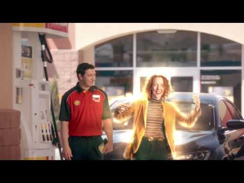 Fuel Rewards Program: Get the Glow of Instant Gold Status at Shell