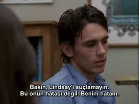 Freaks and Geeks cheating scene -TR ALTYAZI