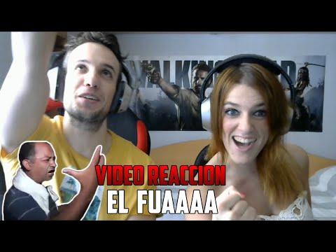 EL FUAAAAAAAA !!! | YUGO Y YAIMA VÍDEO REACCIÓN