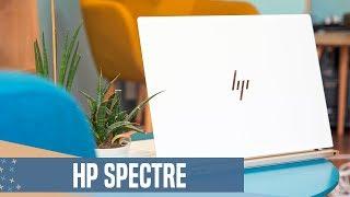 El portátil más PREMIUM del mercado, HP Spectre