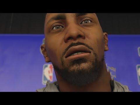 BANKS BANKS BANKS !!! | NBA 2K17 : FIN