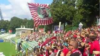 FC Rot Weiss Erfurt - Borussia Dortmund II