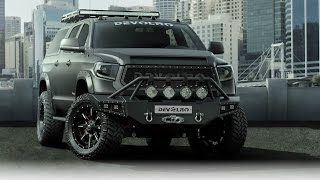 Выбираем б\у авто Toyota Tundra 2 Devolro (бюджет 2.000.000тр+)