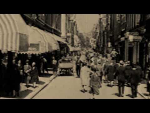 The king of Yiddish Music: Leo Fuld - Where can I go? (Wo Ahin soll Ich Geh'n?)