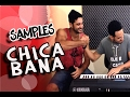 Download SAMPLES CHICABANA S750/950 - Part.JUNIOR SANNY - FAGUINHO MP3 song and Music Video