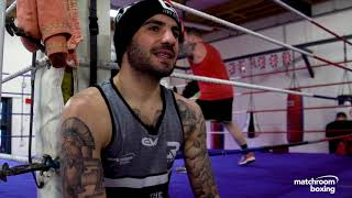 Lewis Ritson moves up to 140lbs on March 23, talks first defeat & more!