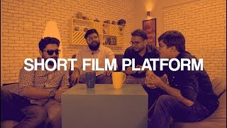 82 | Short Film Platform | The JoBhi Show