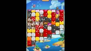 Angry Birds Blast Level 57 - NO BOOSTERS 🎈🐦🎈🐦