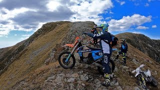 Vlog Enduro Tours Romania - Join Us