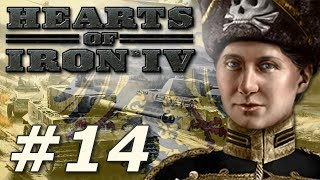 Hearts of Iron IV | Reviving the Holy Roman Empire - Part 14