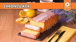 Limonlu Kek - Tatlı Tarifleri
