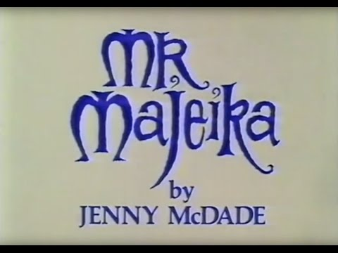 Mr Majeika series 1 episode 4 TVS Production 1988