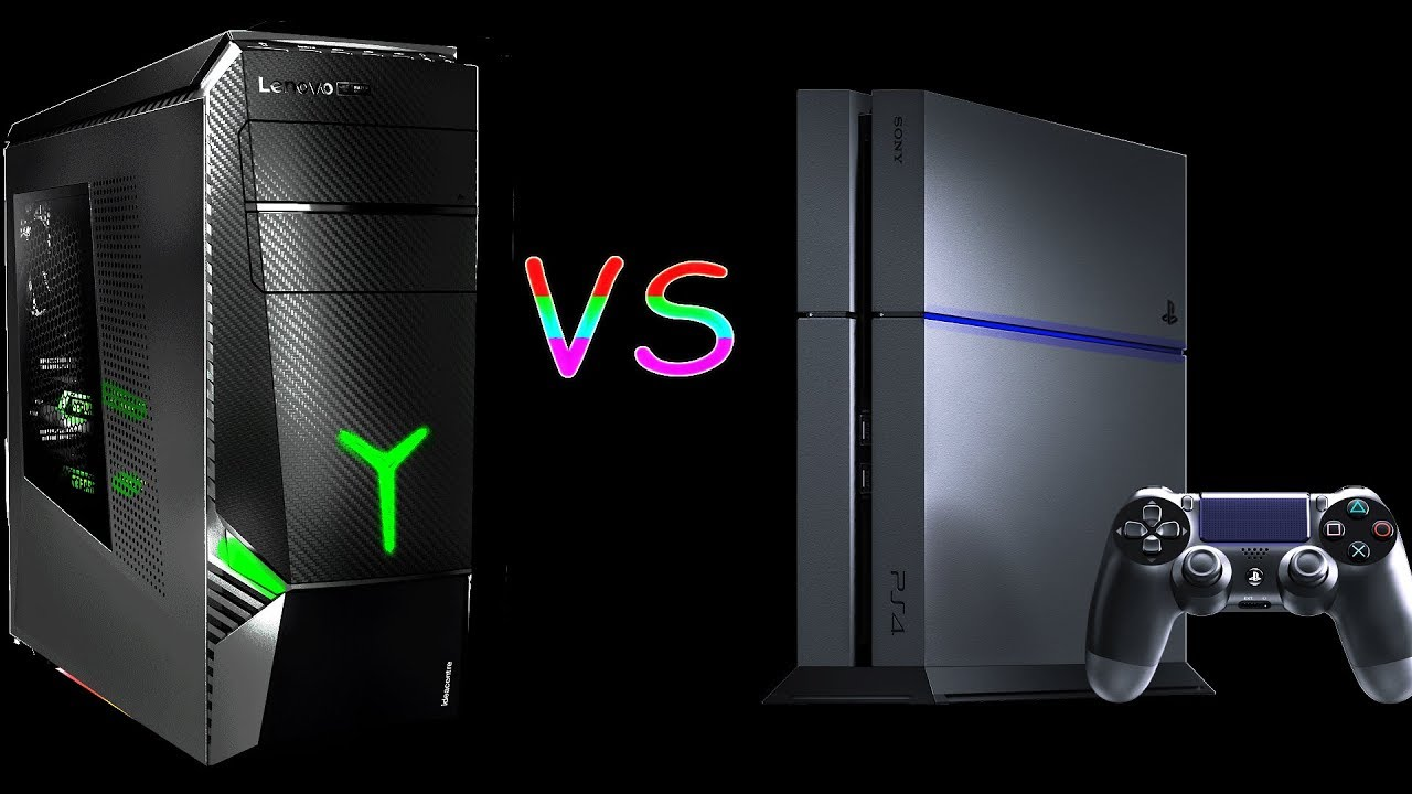 PC gaming isn't dead, and will soon overtake consoles ... |Pc Gamers Vs Console Gamers
