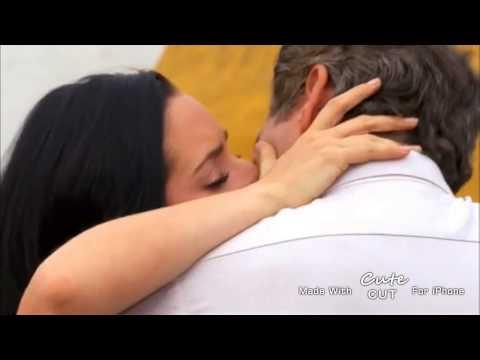 Acacia & Esteban - Primer beso