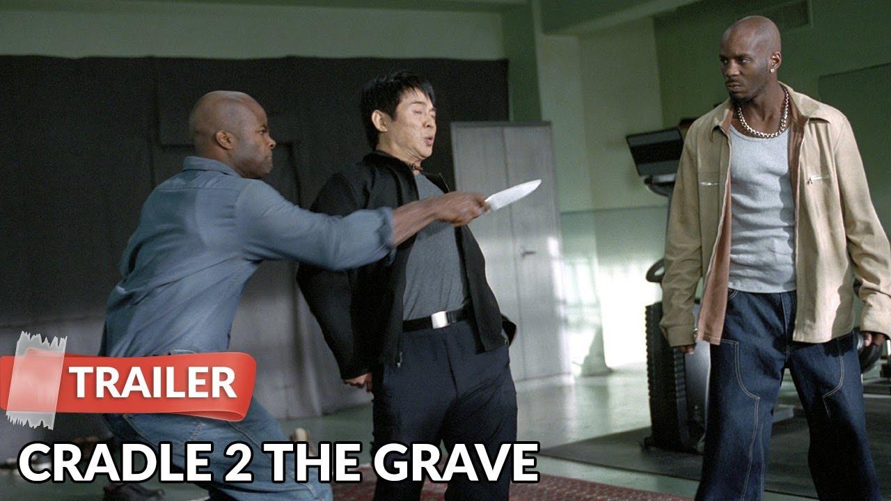 Download Cradle 2 the Grave 2003 Trailer | Jet Li | DMX