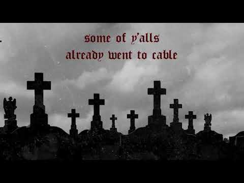 Funeral (Lyric Video)