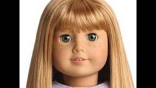 Looking For A Retired American Girl Doll Why Not Get A Mag Doll?