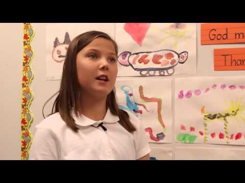 Faithful Shepherd Catholic School - Kindergarten