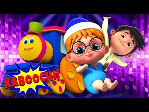 bob-o-trem-|-kaboochi-dança-|-crianças-dançar-passos-|-how-to-kaboochi-|-bob-the-train-português