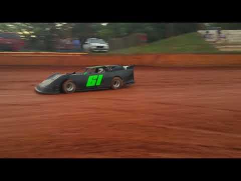 May 5 2018 Hartwell Speedway Hobby Hotlaps