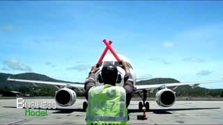 """Business Model ช่วงที่ 1 """"BA ธุรกิจการบิน ในโมเดล บูติก แอร์ไลน์"""" / 14 ก.ย. 59"""
