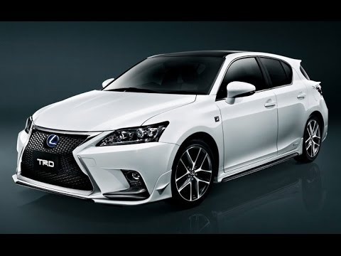 2016 lexus ct 200h review youtube. Black Bedroom Furniture Sets. Home Design Ideas