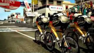 Pro Cycling Manager - le jeu / the game