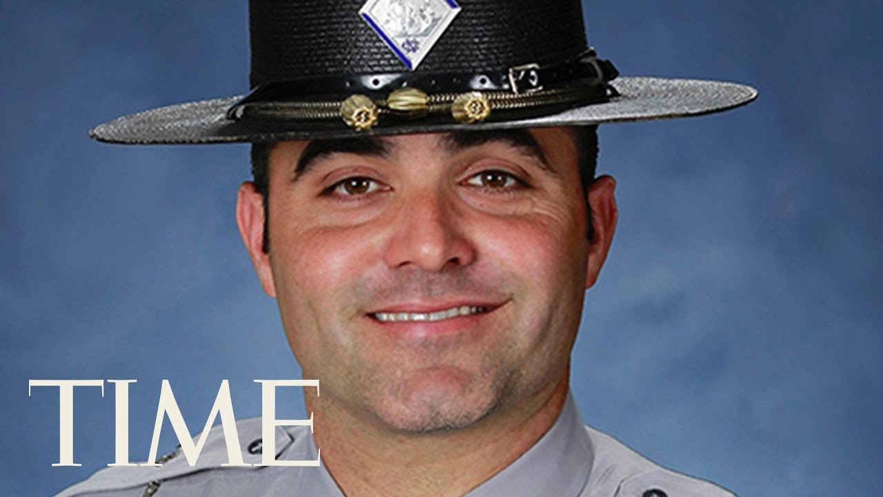 Driver Fatally Shoots North Carolina State Trooper During A Traffic Stop | TIME