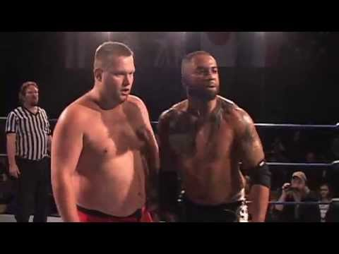 CWF Mid-Atlantic Wrestling: Road to Battlecade - the Entire Event! (12/6/14)