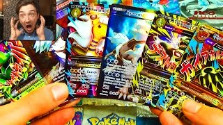 MEILLEURE Ouverture de 100 Boosters Pokémon Origines Antiques #4 EPIC CARTE POKEMON FINAL !