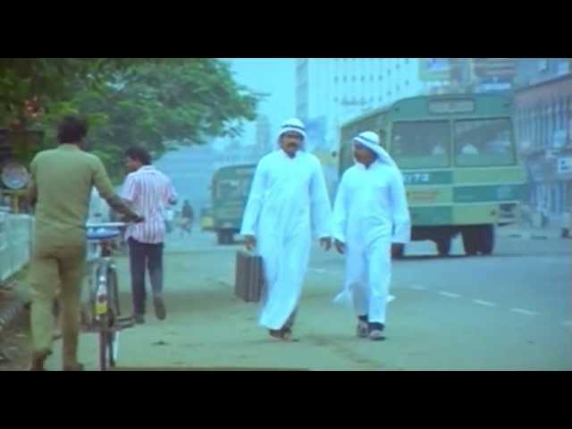 Nadodikattu - Mohanlal & Sreenivasan Comedy Scene