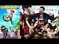 GOLMAAL Jr.The Brand New Show Launch BY Rohit Shetty For Nickelodeon Sonic