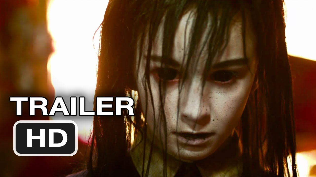 Silent Hill Revelation 3d Official Trailer 1 2012 Horror Movie Hd Youtube