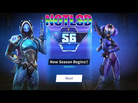 Creative Destruction Season 6 Flex Pass (NotLSD)