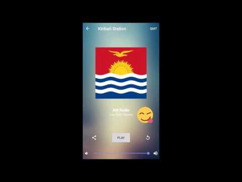 Free radio Kiribati 432Hz by Pawlo