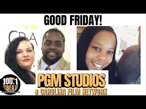 Venom - Good Friday: PMG Film Studios