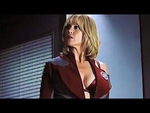 Galaxy Quest Deleted s with Sigourney Weaver