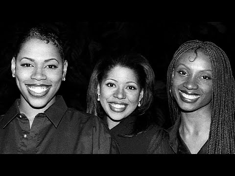 The Tragic Truth About '90s R&B Group Brownstone