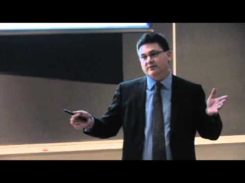 Dr. Peter von Dadelszen - Reducing Maternal Mortality in Lower-- Middle-Income Countries
