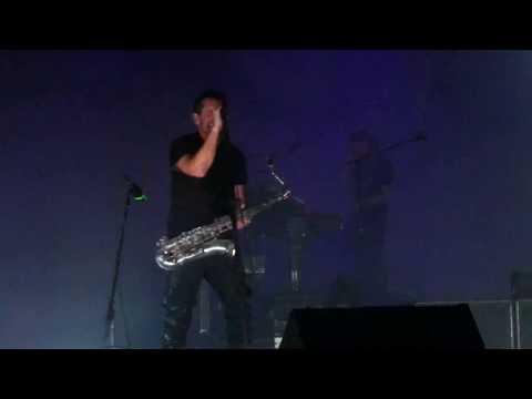 """God Break the Door Down"" Nine Inch Nails@Radio City Music Hall New York 10/13/18"