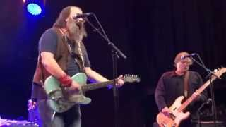 STEVE EARLE & THE DUKES Revolution Starts Now GENEVE 2014