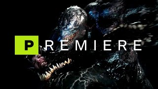Venom: New Info on the Symbiotes Revealed - IGN Premiere