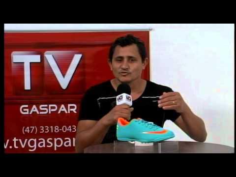 2º Bloco TV Gaspar no Esporte 25ª Edição