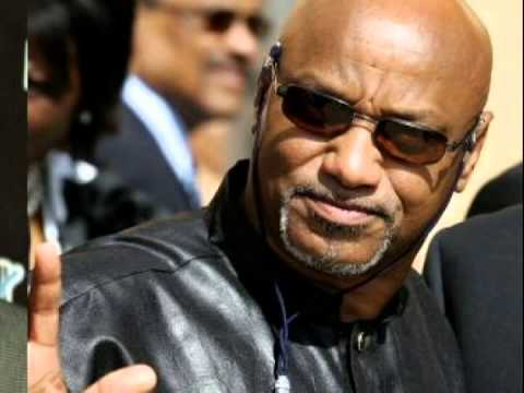 who is geronimo pratt
