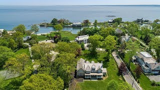 855 Forest Avenue Rye NY Real Estate 10580