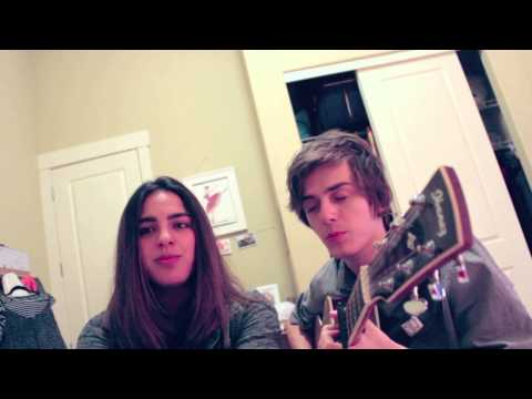 poem on the underground wall cover - Jake & Dana mp3