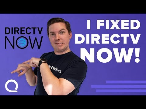Will DIRECTV NOW Survive 2019?